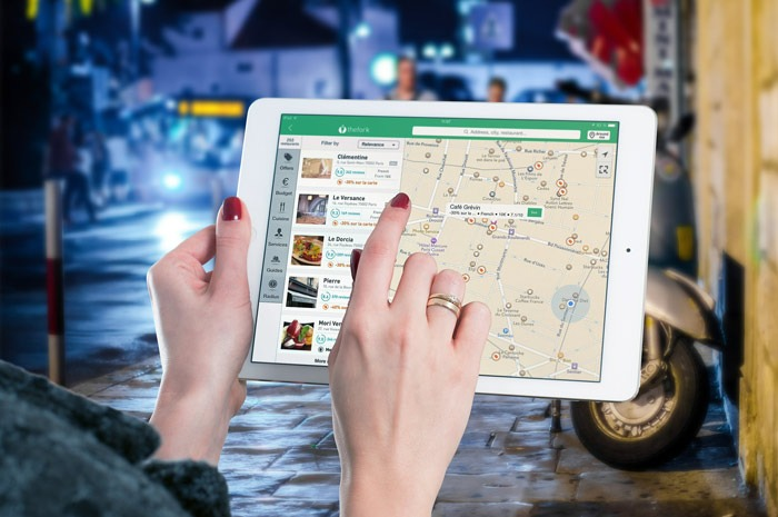 Kendi interaktif haritanızı yapmak ister misiniz?