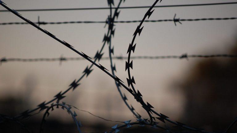 Türkiye'nin cezaevi verileri